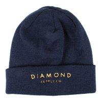 Gorro Diamond  Beanie Azul