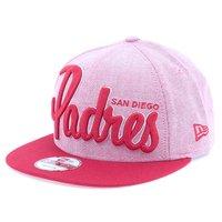 Boné New Era San Diego Padres Vermelho