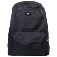 Mochila Vans Old Skool II checkerboard Preto