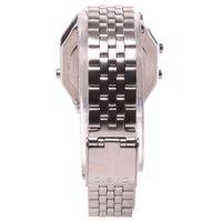 Relógio Casio Vintage LA680WA-2BDF Prata