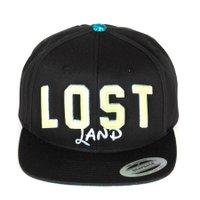 Bone Lost Land Preto