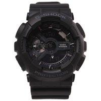 Relógio Casio G-shock GA-110-1BDR Preto Fosco