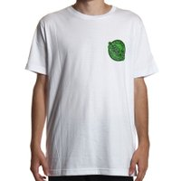 Camiseta Creature Creek Freaks Branco