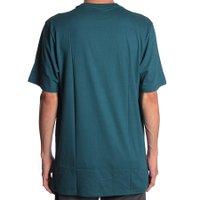 Camiseta Hurley Mini Logo Icon Azul Marinho