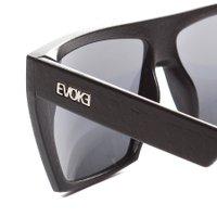 Óculos Evoke EVK 15 Crocodilus Preto/Cinza
