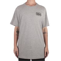 Camiseta Dropdead Lay Back 01 Mescla