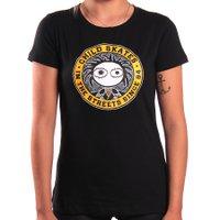 Camiseta Child Streets 94 Preto