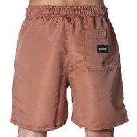 Bermuda Shorts Dropdead Active Strippin Khaki