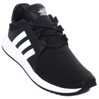 Tênis Adidas XPLR Preto/Branco