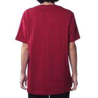 Camiseta Santa Cruz Jesse Guadalupe Vermelho