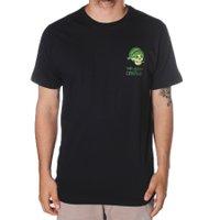 Camiseta Creature Eric Dressen Pachuco Preto