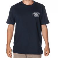 Camiseta Rock City Army Original Style Azul Marinho