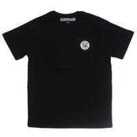 Camiseta Rock City Nanda Bond Infanto - Juvenil Preto