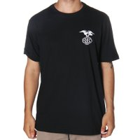Camiseta Rock City Seagull Preto
