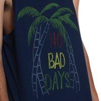 Regata Globe Bad Days Off Azul