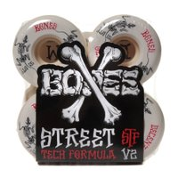 Roda Bones Ryan Decenzo STF 83B (103A) Branco