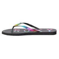 Chinelo Roxy Gradiente Section Preto