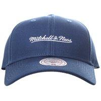 Boné Mitchell & Ness Tea Logo Azul