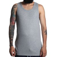 Regata Dropdead Simple Tank Mescla