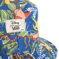 Bucket Vans Disney Azul