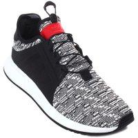 Tênis Adidas XPLR Branco Mescla/Preto