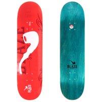 Shape Blaze Supply Pipe Red 8.225 Vermelho/Branco