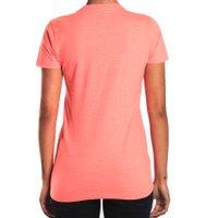 Camiseta Hurley Basica Legend Laranja
