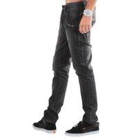 Calca Jeans Vextor Basic Indigo