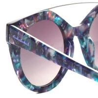 Óculos Evoke For You DS8 G21 Mesclado Azul/Cinza