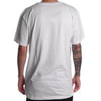 Camiseta HoneyPot Weed Bear Branco