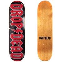 Shape Drop Dead AC/DC 8.4 Preto/Vermelho