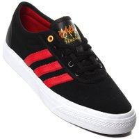 Tênis Adidas Adi Ease Yaia Preto/Vermelho