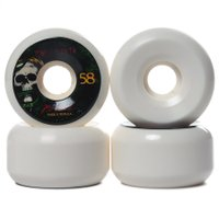 Roda Powell Peralta Mike Mcgill Snake 3 103A Branco