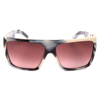 Óculos Evoke EVK 15 Marrom/Creme