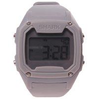 Relógio Killer Shark Digital Silicone LCD Cinza