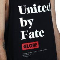 Regata Globe United By Fate Preto