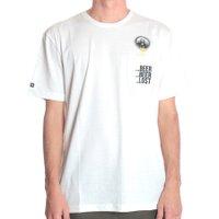 Camiseta Lost Drink Creme