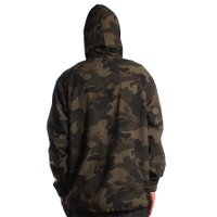 Jaqueta Drop Dead Quebra Vento Ride By Camuflado