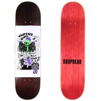 Shape Drop Dead Dirty People 8.25 Madeira/Branco