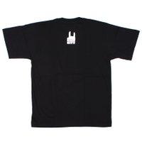 Camiseta Rock City 360 Inf. Preto