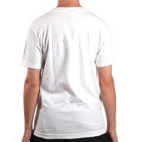 Camiseta Famous Population Branco