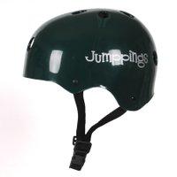 Capacete Jumppings Verde