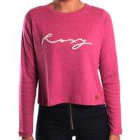 Camiseta Roxy M/L Vintage Localdream Rosa