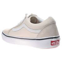 Tênis Vans Old Skool Bege/Branco