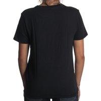 Camiseta Vans Sleeping Snoopy Preto