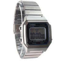 57c56367c2e Encontre Relógio de vidro retangular com