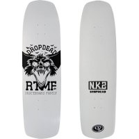 Shape Dropdead NK2 New School RTMF 9.0 Branco/Preto