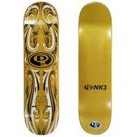 Shape DropDead NK3 Lowrider Dourado
