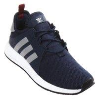 Tênis Adidas X-PLR Azul/Cinza
