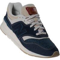 Tênis New Balance 997H Azul/Bege